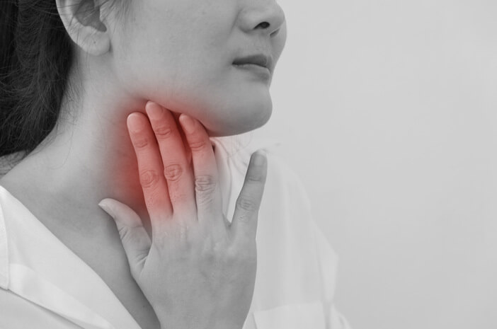 10 Gejala yang Ditunjukkan Tubuh jika Kekurangan Yodium