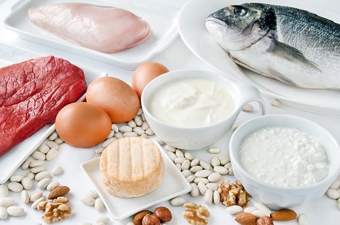 10 Makanan Tersehat yang Harus Dikonsumsi Wanita (Bagian 3)
