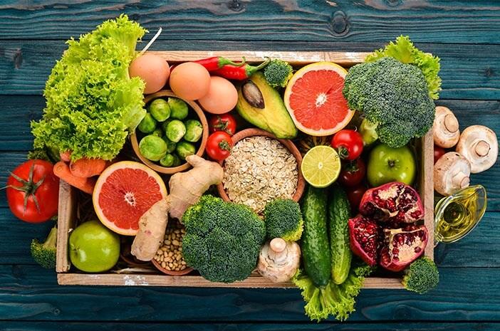10 Makanan Tersehat yang Harus Dikonsumsi Wanita (Bagian 4)