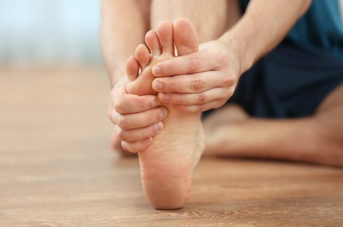 10 Penyebab dari Parestesia yang Perlu Diketahui