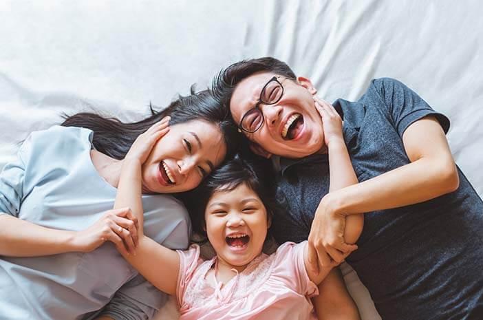 10 Tahun Menikah, Waspada 4 Masalah Rumah Tangga Ini