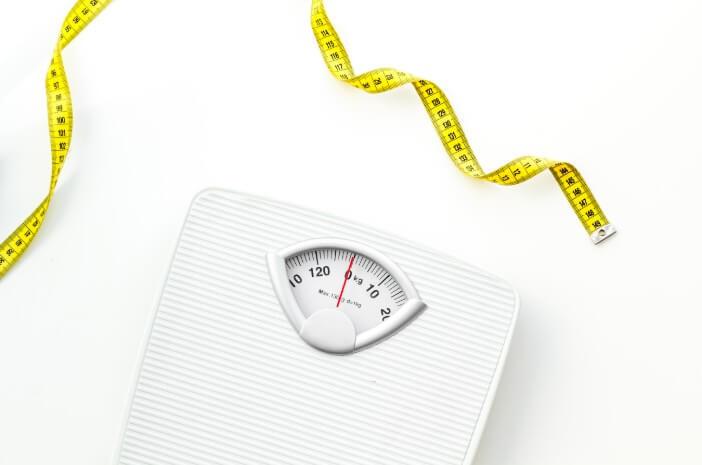 Tanpa Disadari, 4 Nutrisi Ini Dapat Menaikkan Berat Badan