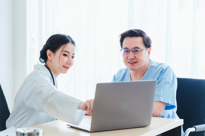 12 Penyakit yang Bisa Dideteksi Lewat Radiologi