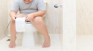 13 Faktor Risiko Diare Kronis pada Si Kecil