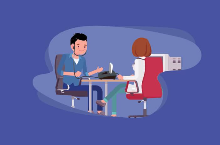 pemeriksaan audiometri, gangguan pendengaran