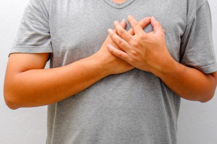 Hipertensi, Sindrom Koroner,