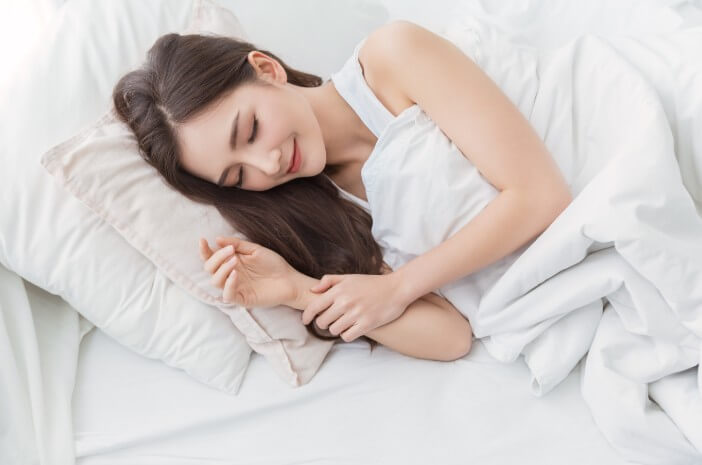 Hidup Sehat, manfaat tidur siang