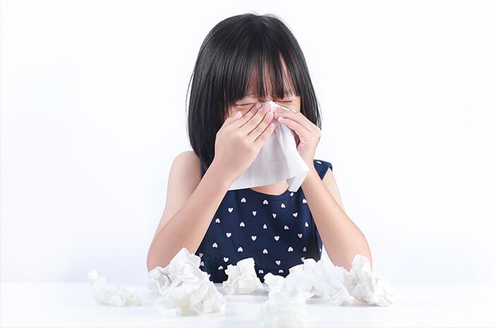 Jangan Disepelekan, Flu juga Bisa Berbahaya