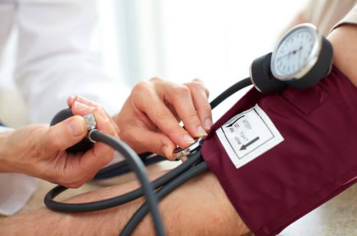 alat ukur tekanan darah, pengidap hipertensi puasa