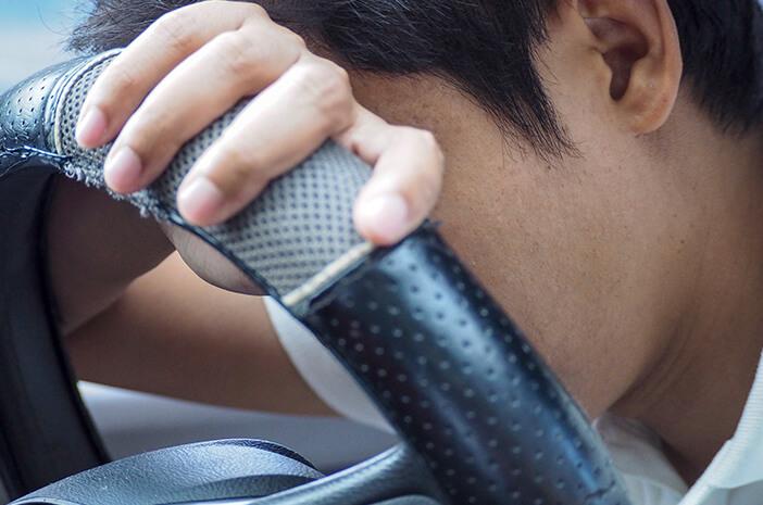 7 Tips untuk Atasi Kelelahan sehabis Mudik