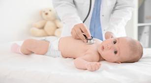 Ibu Cari Tahu, Begini Gejala Neutropenia pada Bayi