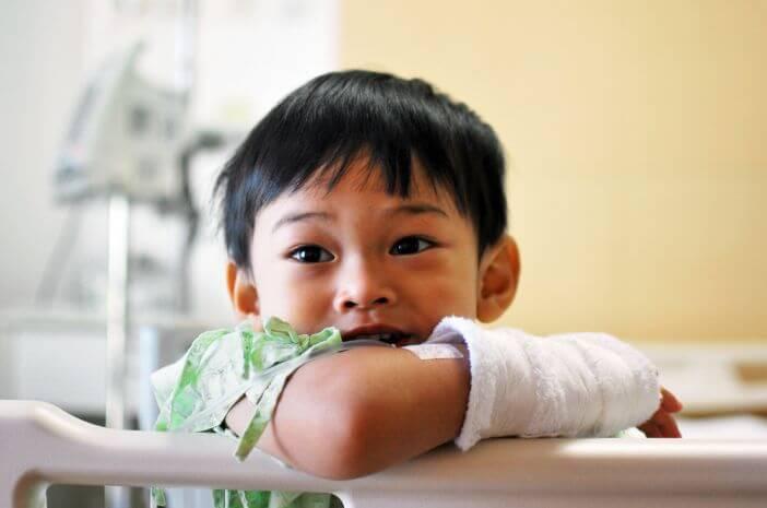 kelainan genital pada bayi, organ reproduksi
