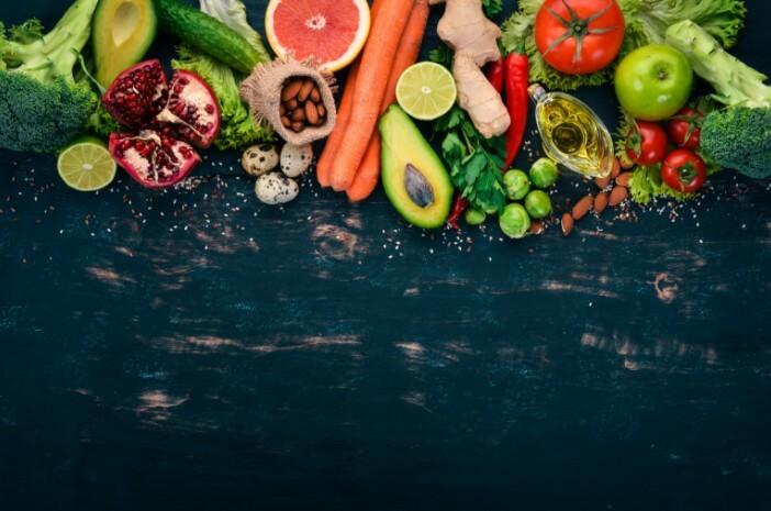 4 Makanan yang Aman Dikonsumsi Pengidap Asam Urat