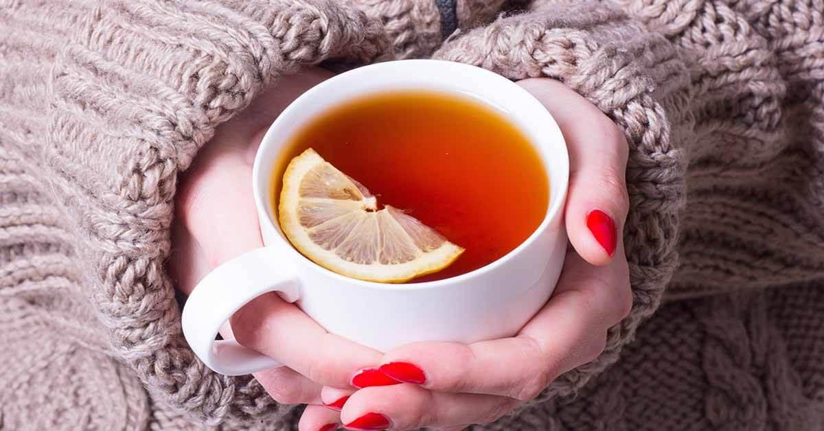 makanan mencegah flu