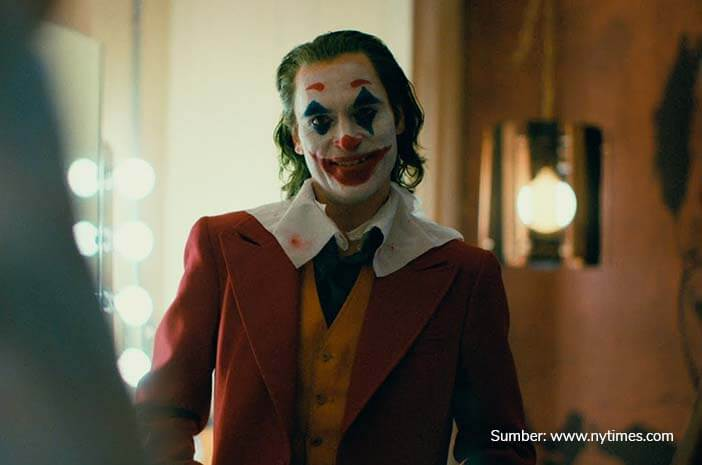 2 Gangguan Mental yang Mirip dengan Kepribadian Joker