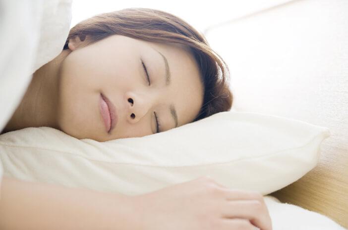 2 Hal yang Terjadi pada Tubuh Jika Tidur Setelah Sahur