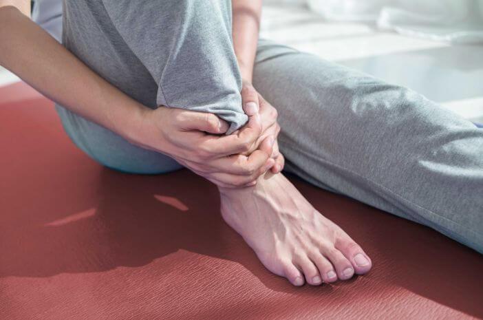 3 Fakta tentang Gangguan Neuropati yang Bikin Gerak Terbatas