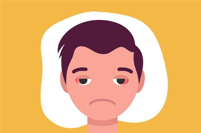 3 Faktor Risiko yang Meningkatkan Seseorang Terkena Konjungtivitis