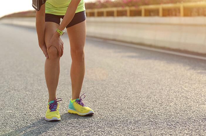 3 Jenis Olahraga yang Bisa Dilakukan Pengidap Osteoarthritis