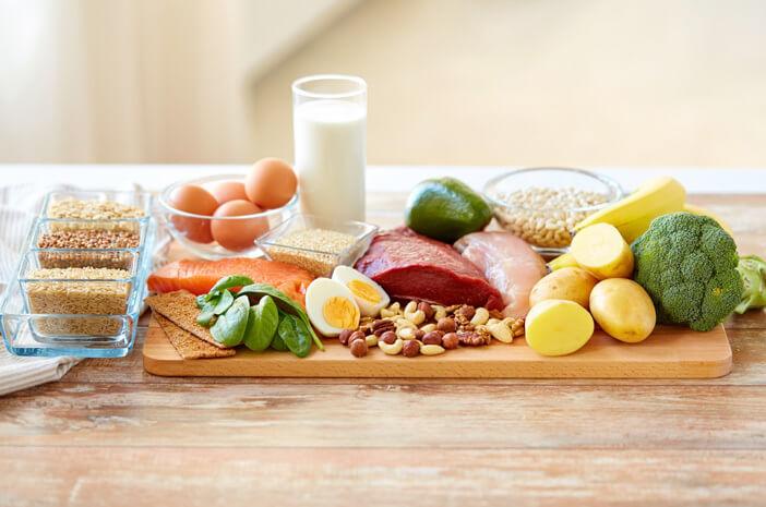 3 Makanan Khusus Pengidap Multiple Myeloma
