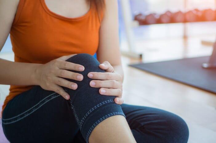 Awas, 5 Cedera Ini Bisa Pengaruhi Fungsi Tulang Kering
