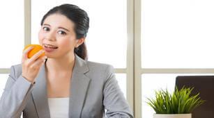 Cara Ampuh untuk Mencegah Skorbut pada Orang Kantoran