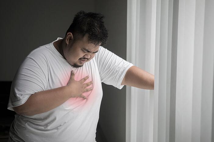 asma saat puasa, saluran pernapasan, cara mengatasi asma