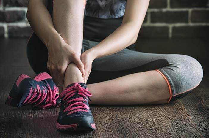Mengidap Sindrom Kompartemen, Bolehkah Berolahraga?