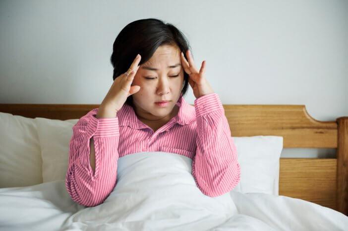 3 Buah yang Ampuh Mengatasi Sakit Kepala
