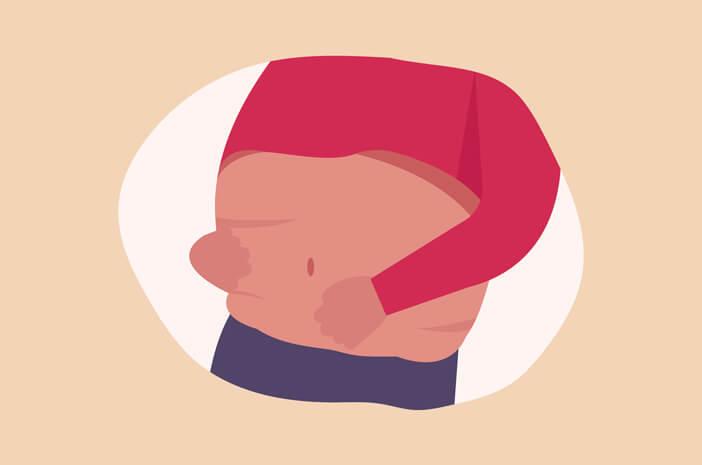 3 Cara Hilangkan Lemak Perut Saat Puasa