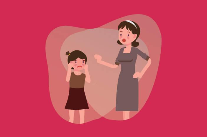 3 Cara Pengobatan ODD pada Anak