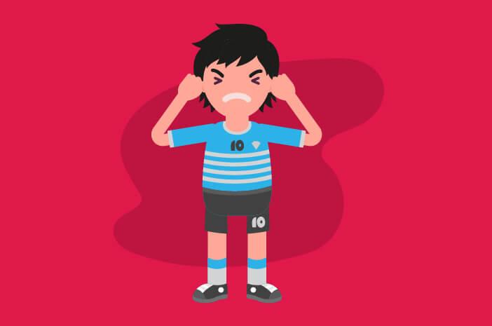 3 Infeksi Telinga yang Dapat Terjadi pada Anak