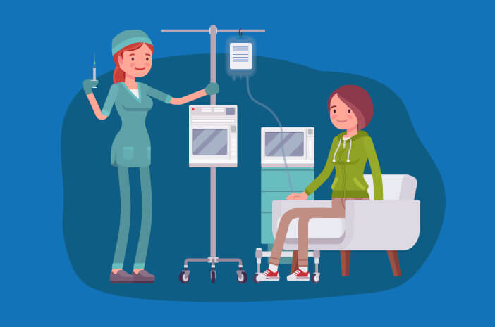 3 Jenis Pengobatan untuk Tangani Kanker Rahim