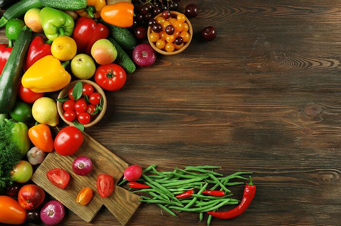 3 Makanan Sehat untuk Mencegah Sirosis