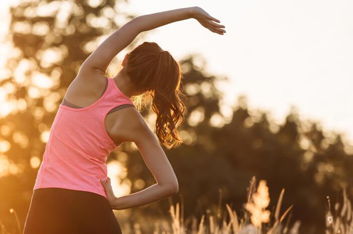 3 Olahraga yang Masih Aman Dilakukan Pengidap Osteofit