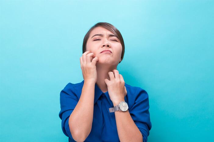 3 Penanganan untuk Redakan Gejala dari Dermatitis Herpetiformis