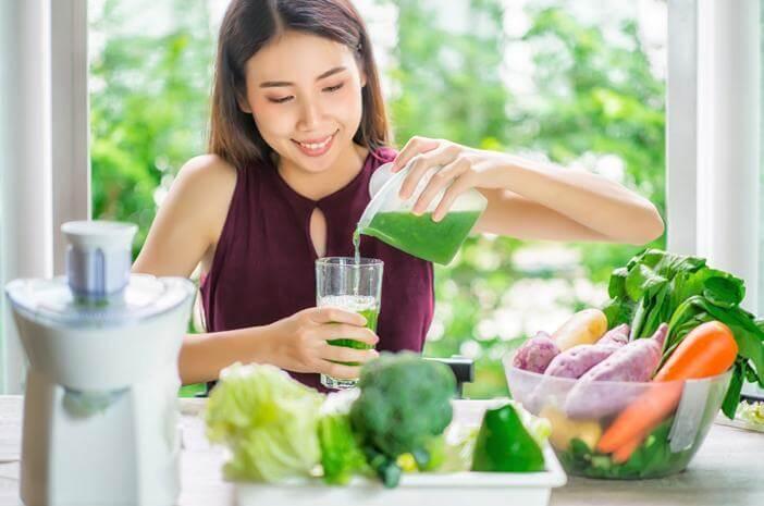 4 Pola Diet Makan Sehat untuk Pengidap Diabetes Tipe 1