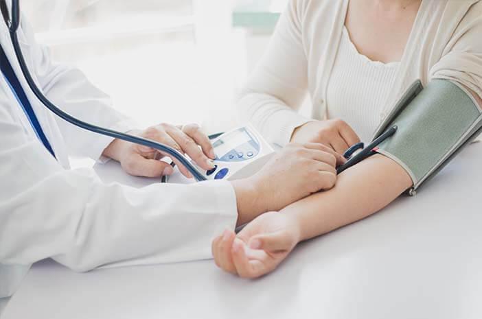 4 Bahan Alami untuk Mengontrol Tekanan Darah