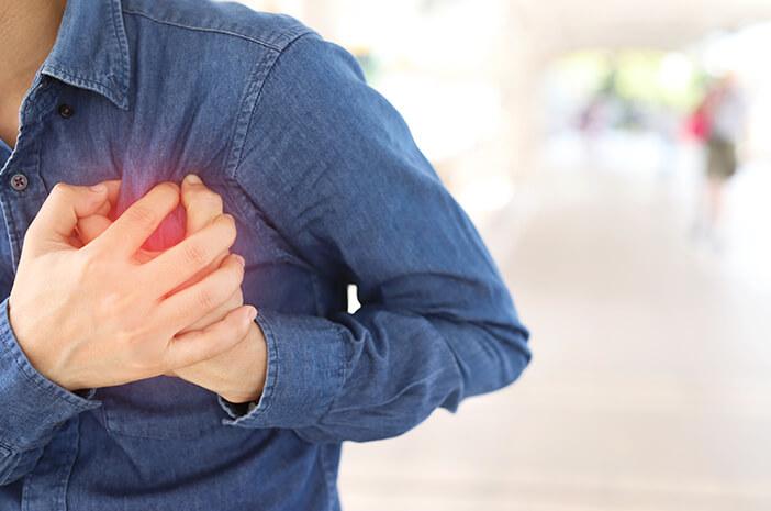 4 Faktor yang Meningkatkan Risiko Mesothelioma