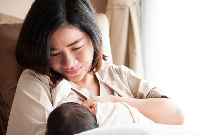 4 Gangguan Kesehatan yang Sering Dialami Ibu Menyusui