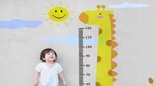 4 Hal Ini Bisa Bantu Tinggi Anak Lebih Cepat Bertambah