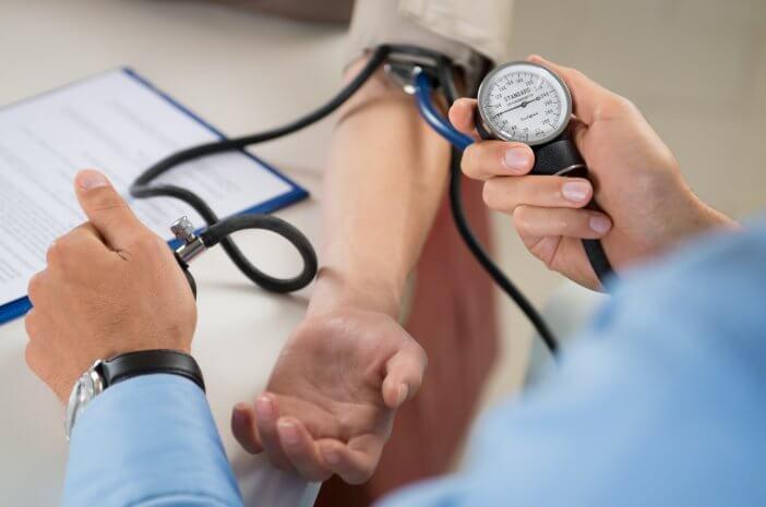 4 Pemeriksaan Medis untuk Diagnosis Hipertensi Sekunder
