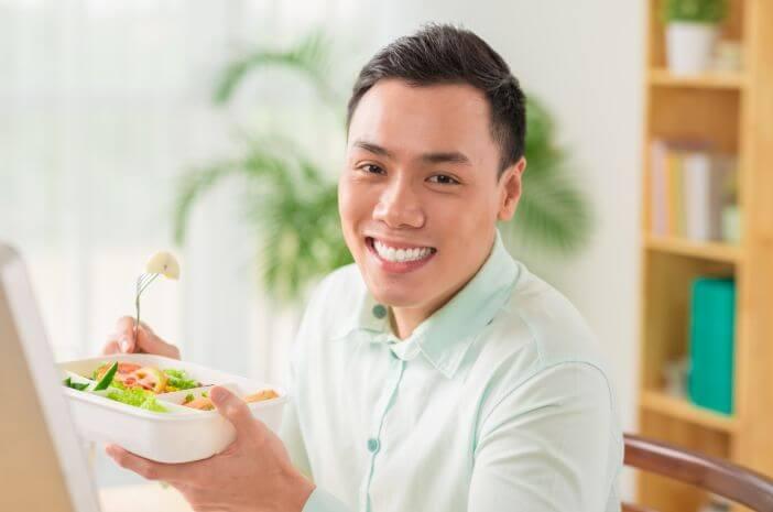 5 Makanan Berbuka Puasa yang Perlu Dihindari Pengidap Hipotensi