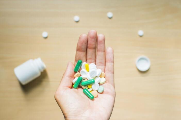 Bisakah Pneumonia Disembuhkan Hanya dengan Minum Obat?