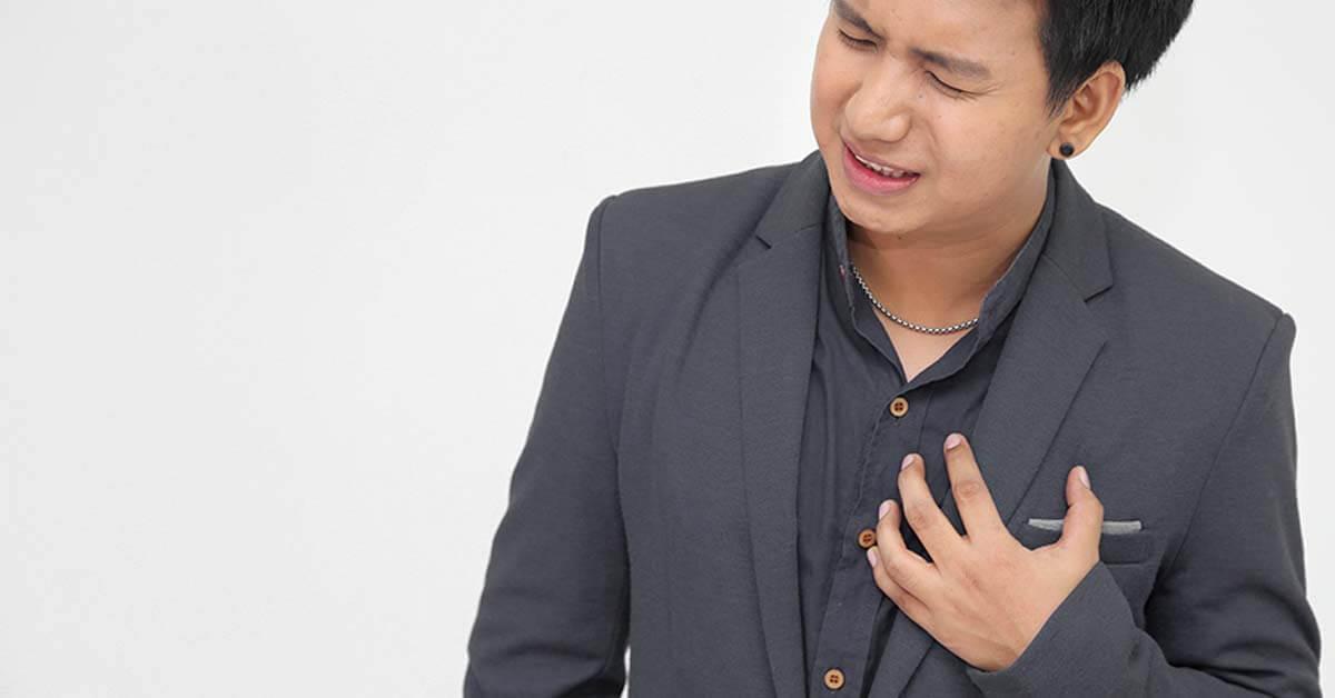 5 Makanan untuk Tingkatkan Fungsi Jantung