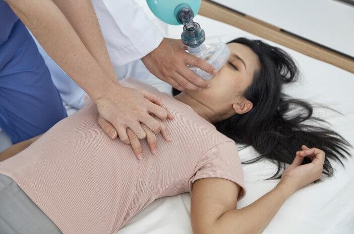 3 Penyebab Serangan Jantung yang Harus Diketahui