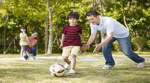 5 Cara Ampuh untuk Menerapkan Hidup Sehat pada Si Kecil