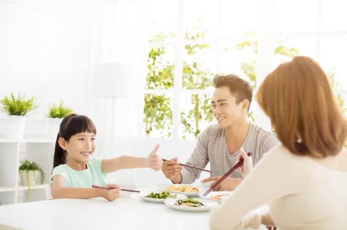 5 Cara untuk Membiasakan Anak Mengonsumsi Makanan Sehat