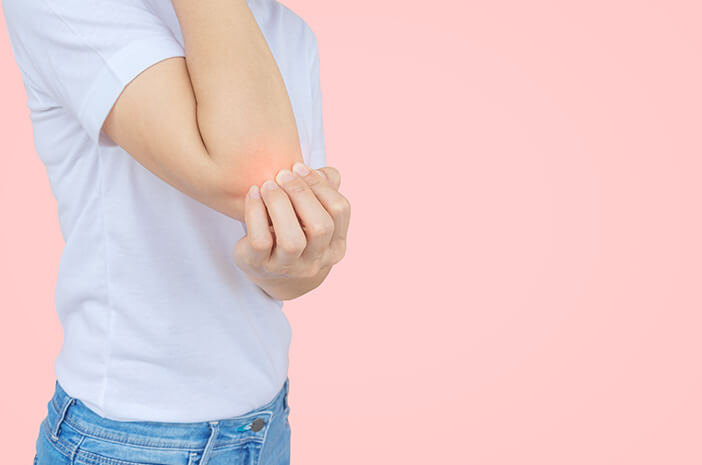 5 Faktor Risiko yang Dapat Sebabkan Infeksi Kulit