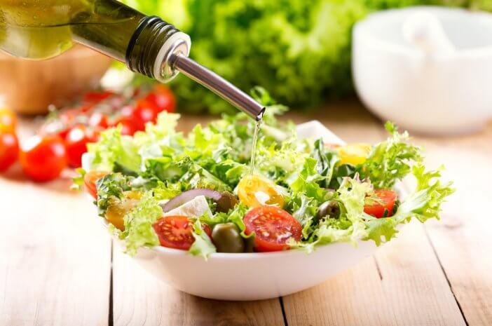 5 Makanan yang Bisa Bangkitkan Libido Pria